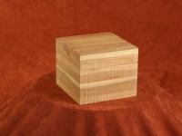 Shinola watch box by WDI Company
