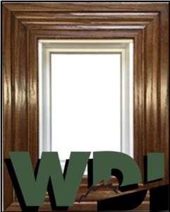 WDI Company Window Casing Insert