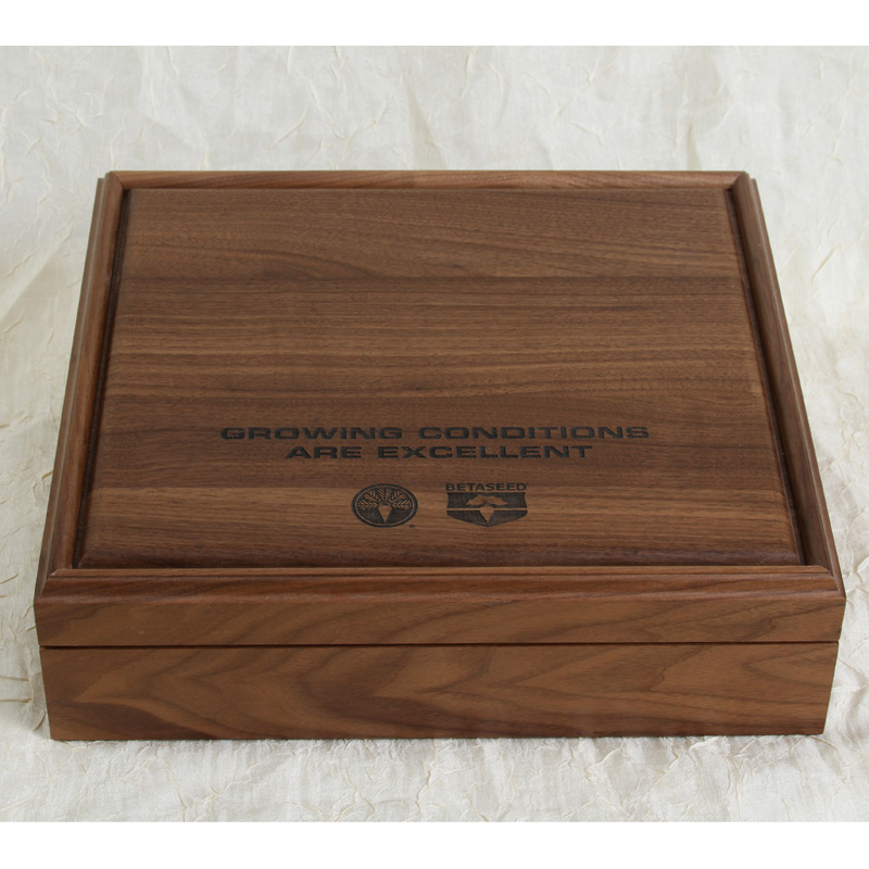 Custom wooden boxes for product packaging displays more for Uses for wooden boxes