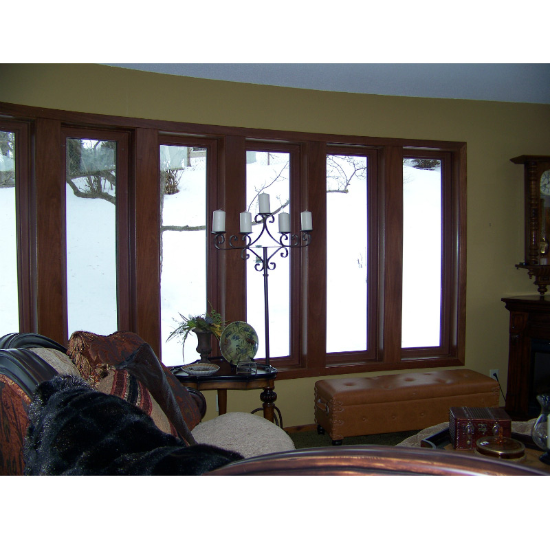 Window trim kits from wdi the better solution for Custom replacement windows