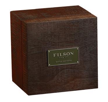 Filson, Seattle WA